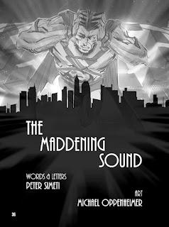 Maddening Soul