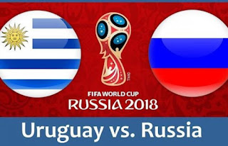 بث مباشر مباراة روسيا وارجواي اليوم الأثنين 25-6-2018 اوفسايد360 |كورة ستار|كورة لايف|بث الأسطورة الآن| يلا شوت