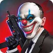 Elite SWAT Counter Terrorist Game Unlimited Gold MOD APK