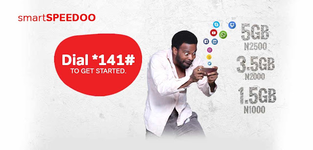 Airtel data bundle
