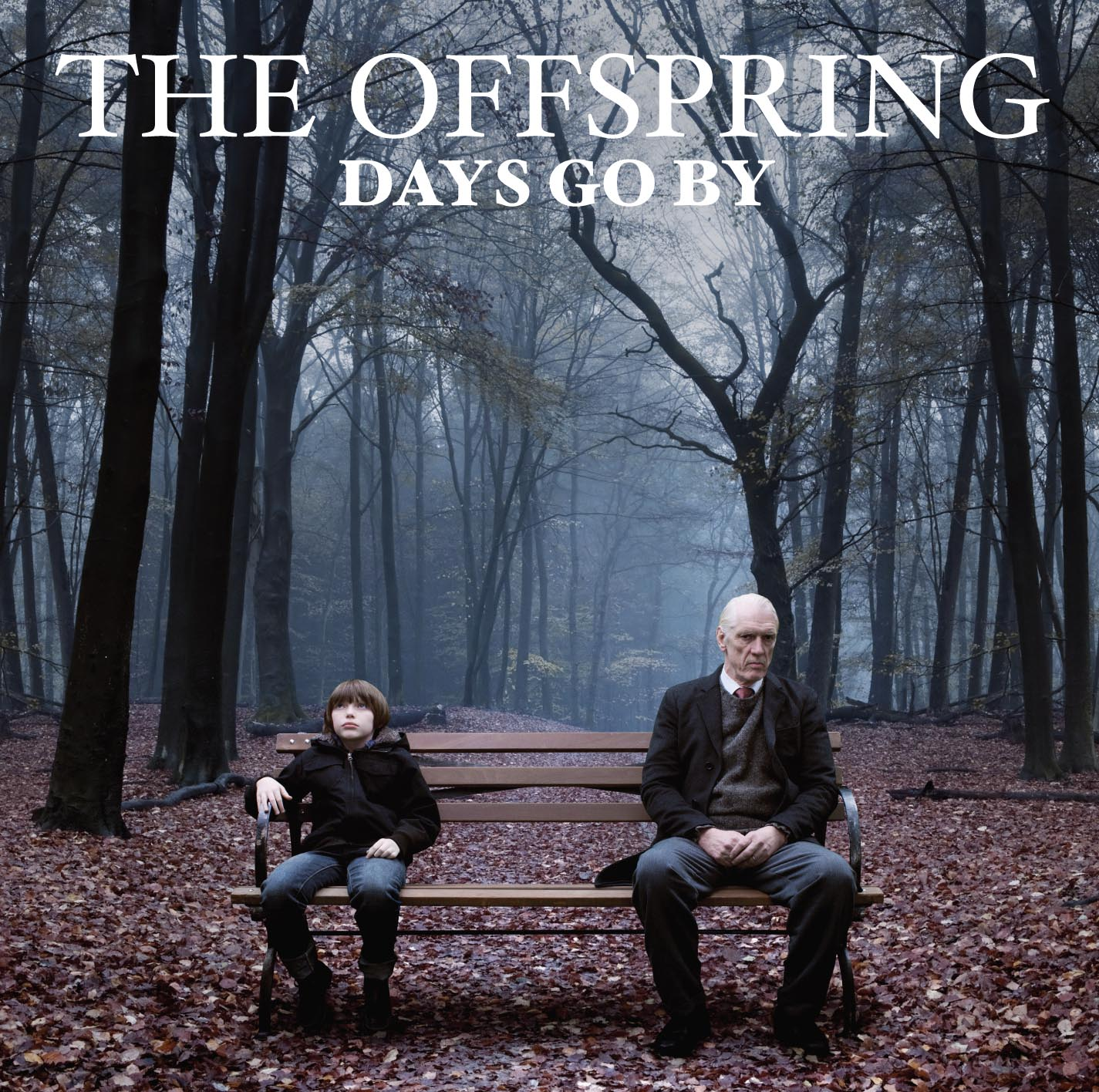 AMERICANA OFFSPRING BAIXAR CD THE COMPLETO