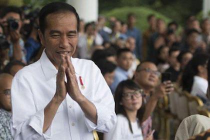 Said Didu Sebut Jokowi Tak Beretika: 'Nonjok' Lawan untuk Dapat Tepuk Tangan kemudian Revisi