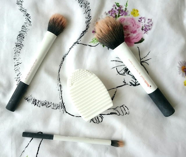 Silicone Makeup Brush Cleaner