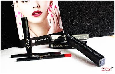 Fm Group Makeup
