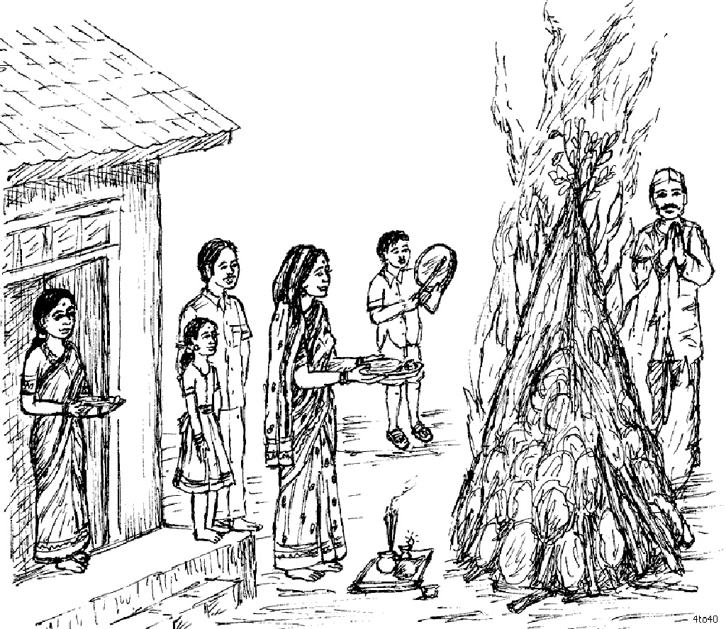 Easy Holi Pictures For Drawing The Top 10 Drawings From The Pencil