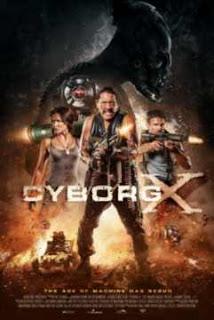 descargar Cyborg X en Español Latino