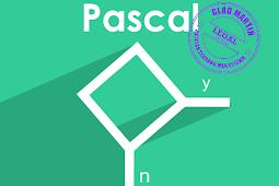 Struktur Kendali Fungsi IF dan fungsi Case(switch) pada pascal