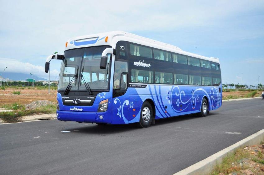 Queen Cafe Open Bus Nha Trang
