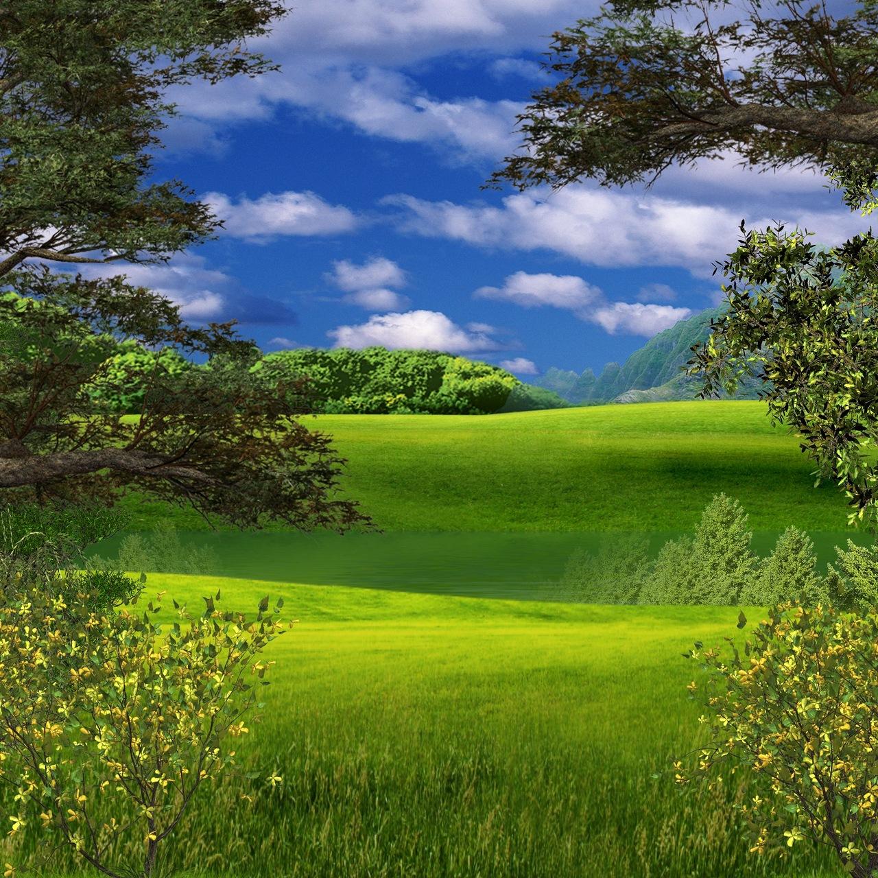 Download 460 Koleksi Background Pemandangan Images HD Terbaru