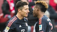 FC Koln vs Bayern Munich 0-1 Video Gol & Highlights
