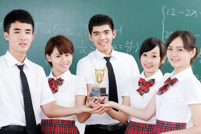 3 tipe siswa sma. www.geniusmart.net