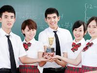 Tiga Tipe Murid SMA Sebelum Kuliah. Kamu yang Mana ???
