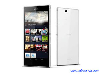 Tutorial Cara Flashing Sony Xperia Z Ultra C6833 Via Flashtool
