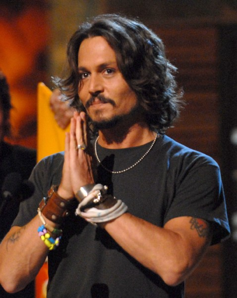 Depp will collaborate with Pirates of