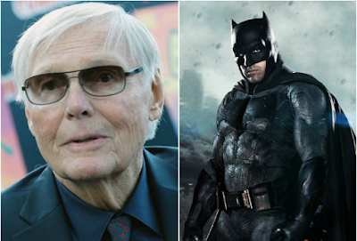 Batman Actor, Adam West Dies At 88 [Photo]
