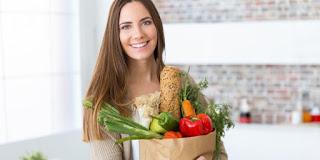 Ini yang Akan Terjadi Pada Tubuh Saat Kamu Jadi Vegetarian