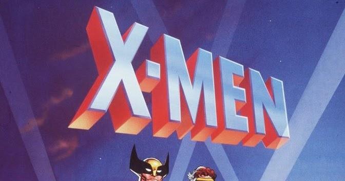 descargar x men serie animada español latino