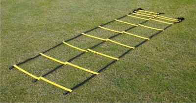 Agility Ladder - Double Flat