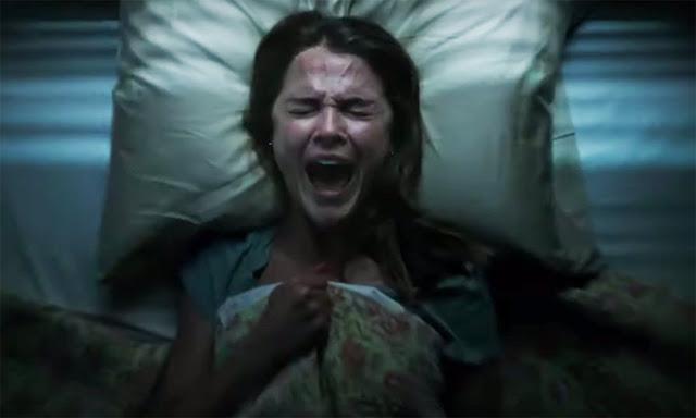 """Trailer de """"Antlers"""" envia Keri Russell em um conto sombrio"""