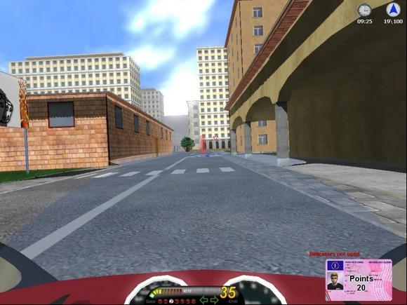 Safety-Driving-Simulator-Moto-PC-Game-Screenshot-Review-3