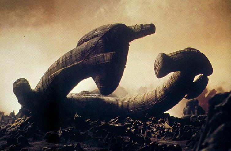 Image result for alien derelict