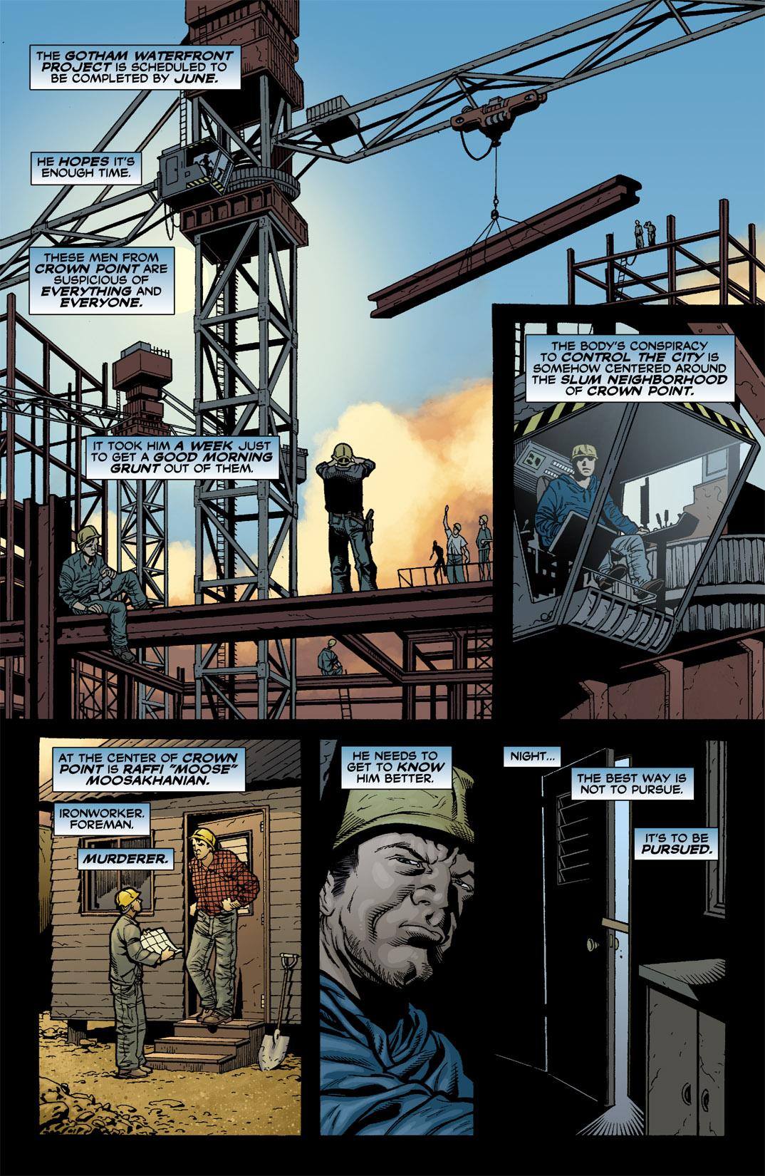 Detective Comics (1937) 808 Page 5
