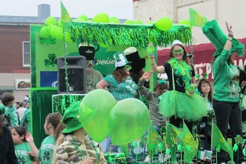 5 Great Ways to Celebrate St. Patrick's Day