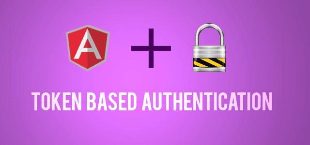 Part 2 : Token Based Authentication Using ASP.NET Web API in AngularJS
