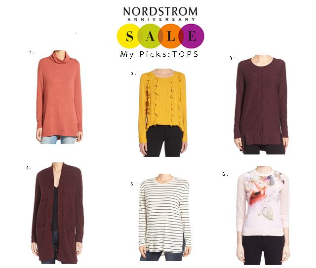 N-Sale-best-tops-Nordstrom Anniversary Sale