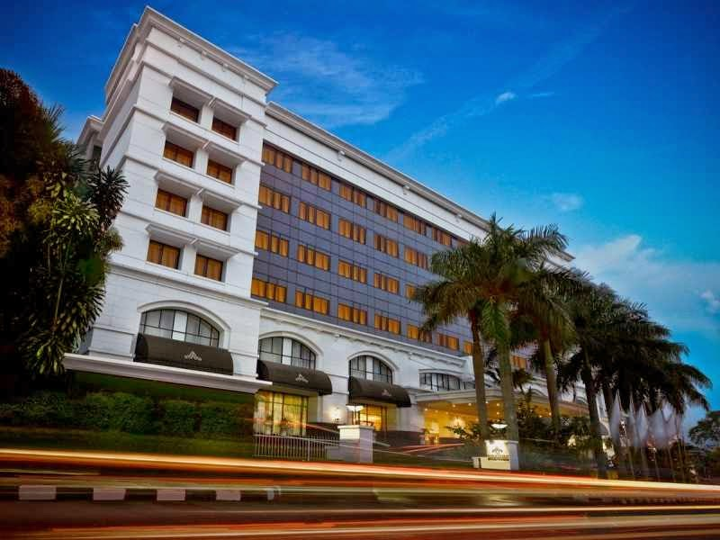 Harga Hotel Papandayan bandung Terbaru 2014 1