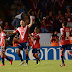 Veracruz ganó 1-0 a Pachuca