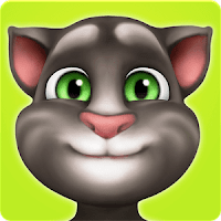 My Talking Tom - VER. 4.0.2.64 Unlimited Coins - All Items Unlocked MOD APK