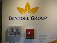 Bentoel Group - Recruitment Fresh Graduate Sales Officer Bentoel Group April 2017