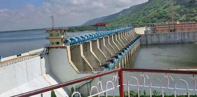 शहर को मिल रहा 100 एमएलडी कम पानी