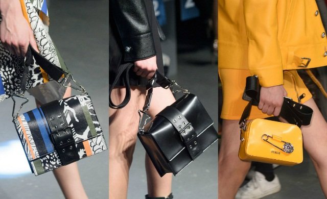 Tas Terbaik di London  Fashion Week