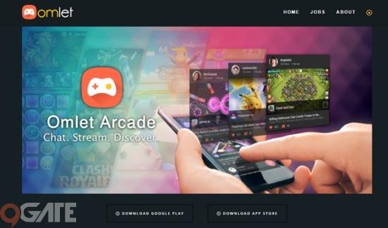 Hướng dẫn cách Live Stream màn hình chơi game trên smartphone lên Facebook Social1