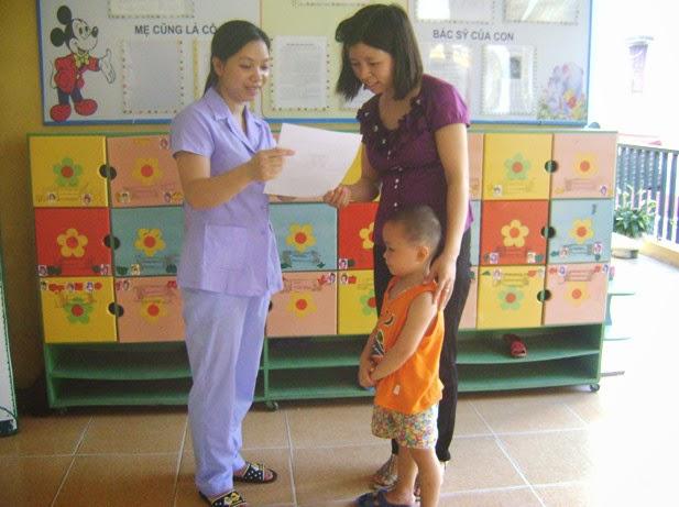 Biện pháp giáo dục trẻ 3-4 tuổi biết chia sẻ