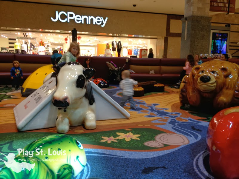 Play St Louis West County Mall Des Peres
