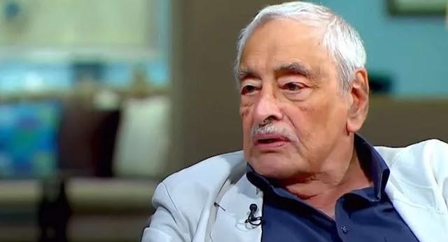 وفاة الفنان المصري جميل راتب عن عمر يناهز 92 عاماً