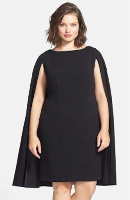 como combinar vestidos de gala