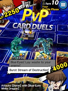 Yu Gi Oh! Duel Links MOD APK