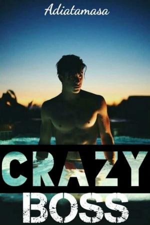 Aditamasa - Crazy Boss