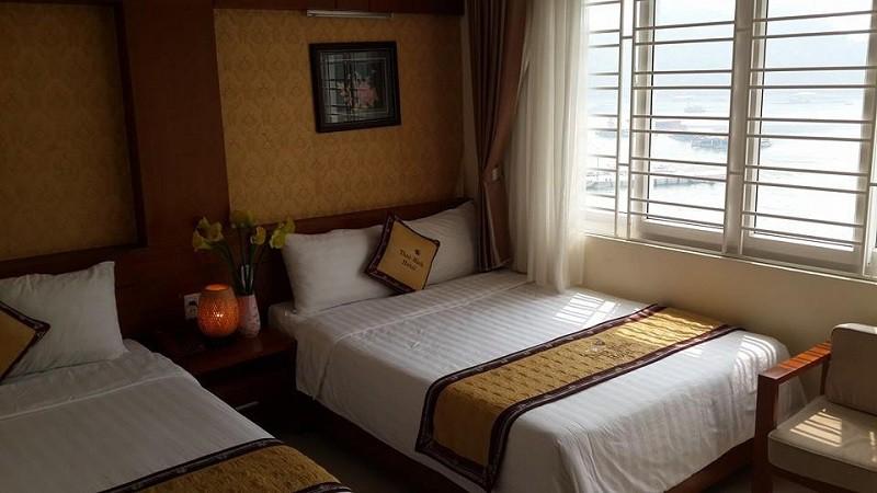 Thao Minh New Star Hotel - khách sạn ở Cát Bà