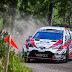 WRC: Gran triunfo de Tänak en Finlandia