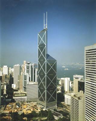 """Những rắc rối khó lí giải quanh tòa nhà có phong thủy """"hung hãn"""" nhất thế giới"""