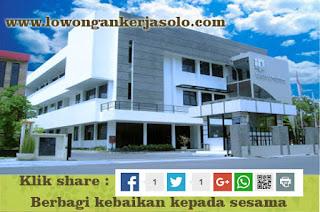 Lowongan kerja solo staff keungan di PT Intan Pariwara Klaten Agustus 2016 terbaru