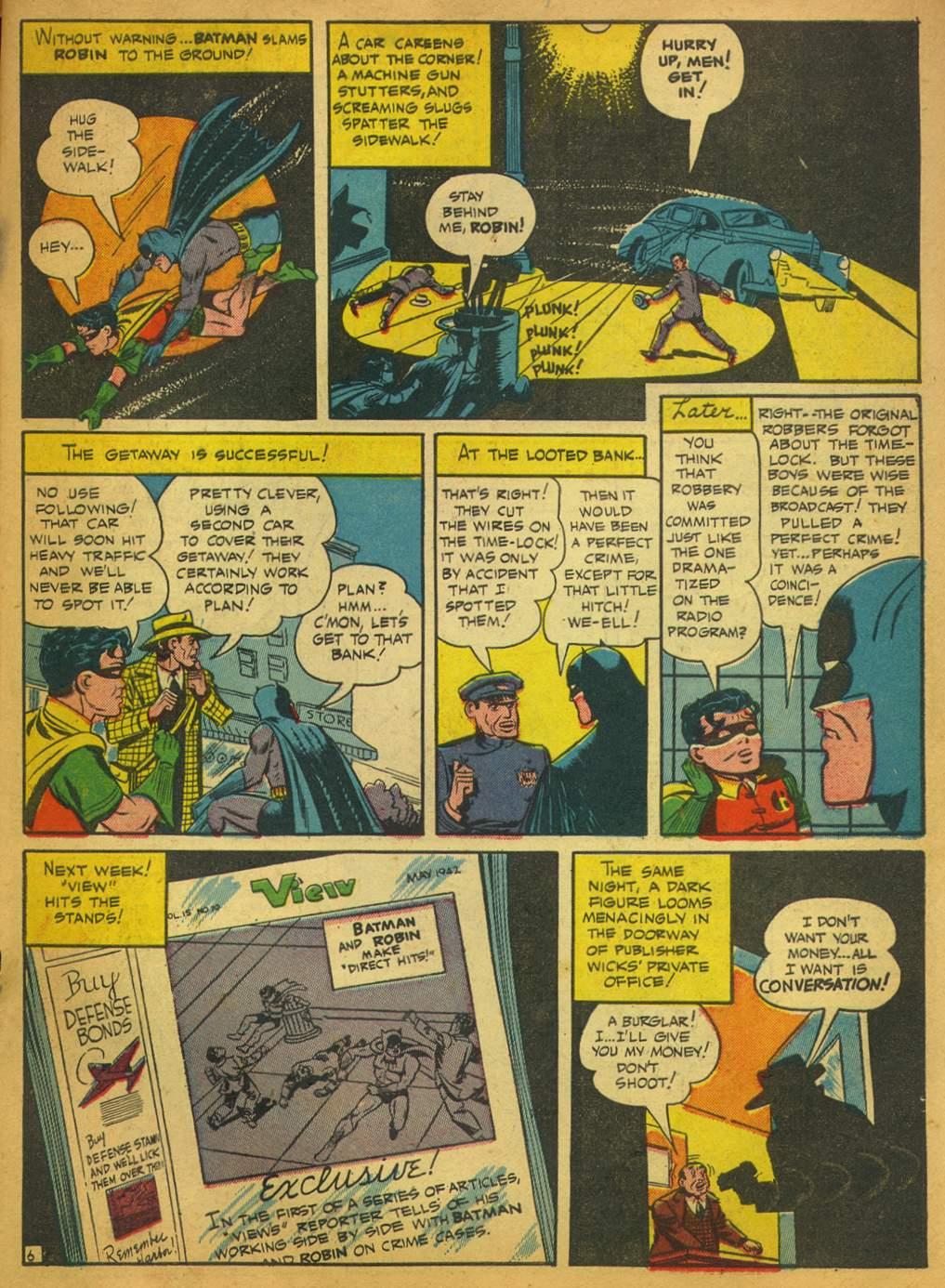 Read online World's Finest Comics comic -  Issue #6 - 91
