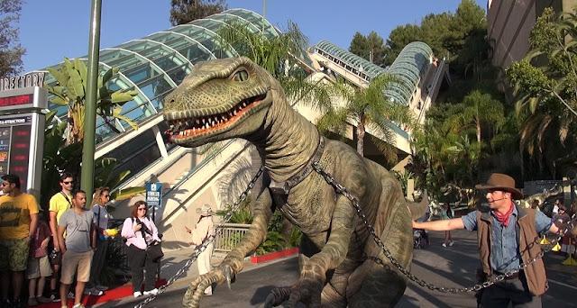 Universal Studios Hollywood em Los Angeles