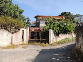 Villa a Casabianca
