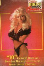 California Bikini Classic! 1990